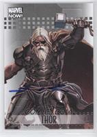 Thor (Esad Ribic Autograph)