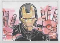Nik Virella (Iron Man) /1