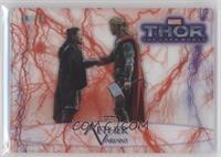 Thor Dark World Movie  /10