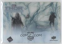 Thor Dark World Movie