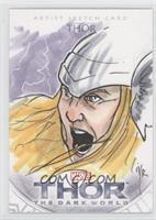Thor (Ian Yoshio Roberts) /1