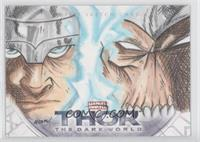 Ivan Rodriguez (Thor, Beta Ray Bill) /1