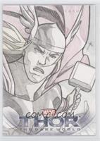 Juno Sanchez (Thor) /1