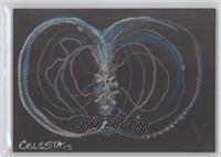 Celesta Johnson (Deep-Sea Ctenophore) /1
