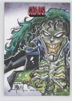 Bill Maus (Evil Ernie) /1