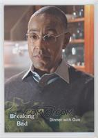Dinner with Gus (Gus Fring)