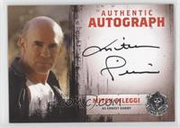 Mitch Pileggi as Ernest Darby