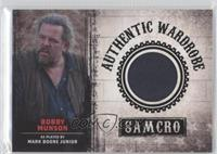 Mark Boone Junior as Bobby Munson