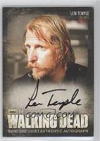Lew Temple as Axel