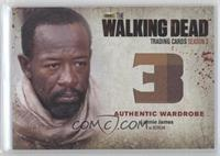 Lennie James as Morgan