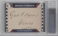 George Hoar /1 [ENCASED]