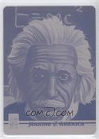 Albert Einstein /1