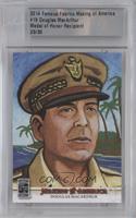 Douglas MacArthur /30 [ENCASED]
