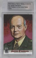 Dwight D. Eisenhower /30 [ENCASED]