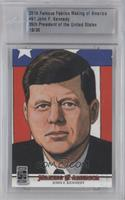 John F. Kennedy /30 [ENCASED]