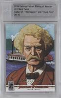 Mark Twain /30 [ENCASED]
