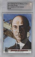 Wilbur Wright /30 [ENCASED]