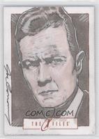 Joe Corroney (John Doggett) /1
