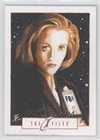 Tim Proctor (Dana Scully) /1