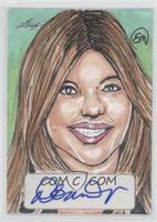 Donna D'Errico (Eban Morales) /1