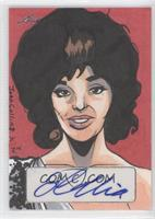 Joan Collins (Rich Molinelli) /1