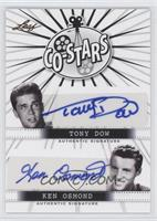 Tony Dow, Ken Osmond