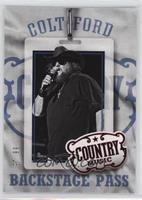 Colt Ford /99