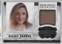 Kelsey Harmon /399