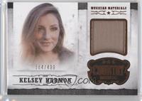 Kelsey Harmon /499