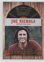 Joe Nichols /25