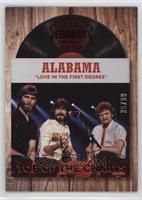 Alabama /99