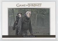 Hodor, Bran Stark /300