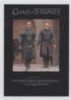 Lord Jorah Mormont