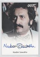 Nadim Sawalha as Fekkesh