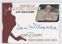 Jan Williams as Masseuse