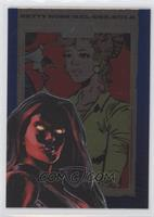 Betty Ross/Red She-Hulk