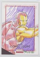 Felix Morales (Iron Man) /1
