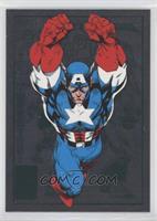 Captain America /100