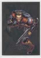 Wolverine /100