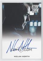 Nolan North as U.S.S. Vengeance Bridge Officer