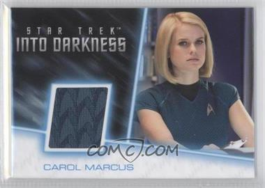 2014 Rittenhouse Star Trek Movies (Reboots) Into Darkness Wardrobe #RC8 - Carol Marcus /300