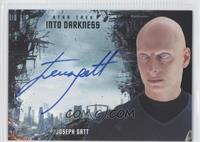Joseph Gatt as Science Officer 0718