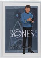 Bones McCoy