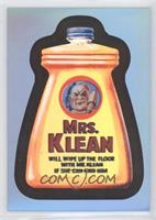 Mrs. Klean /50