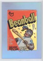 Beanball (3rd Series Checklist) /50