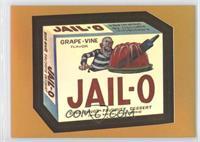 Jail-O Dessert