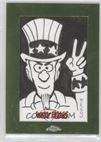 Dustin Graham (Commie) /1