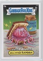 Jellyfish Sandra