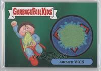 Airsick Vick