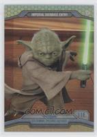 Yoda /50